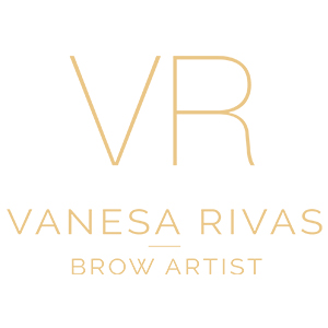 Vanesa Rivas Brow Artist