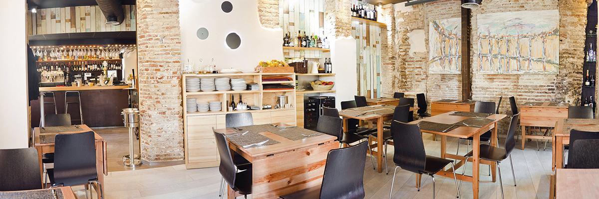 Restaurante Carmela