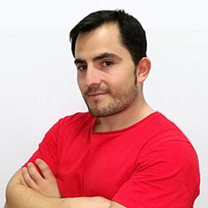 José Antonio S. V.