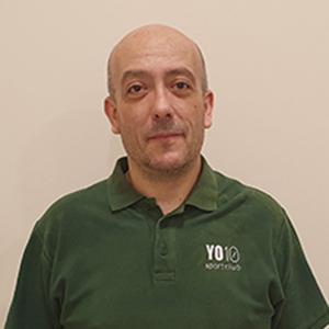 J.Antonio Yamuza